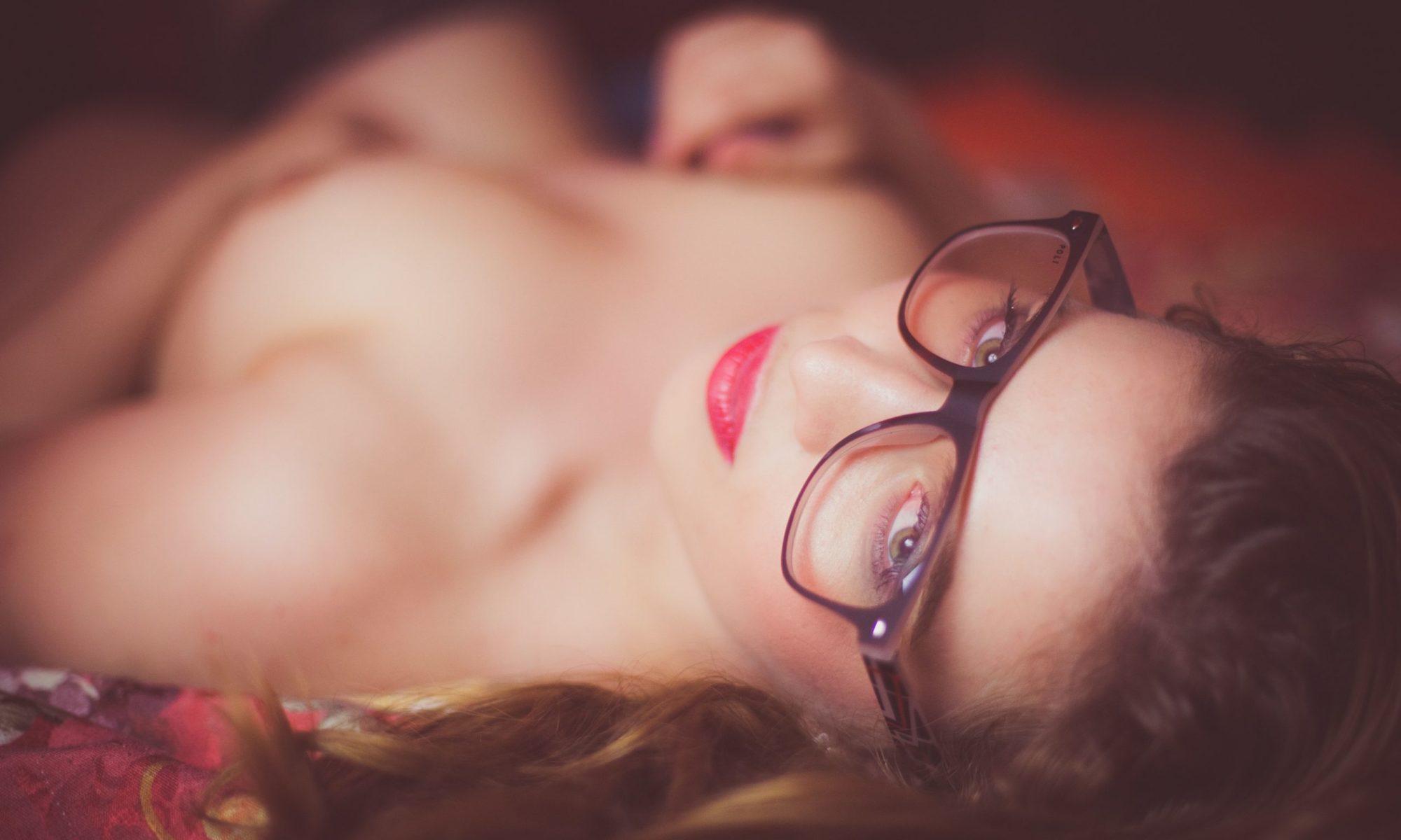 Sexkontakte zu Frauen